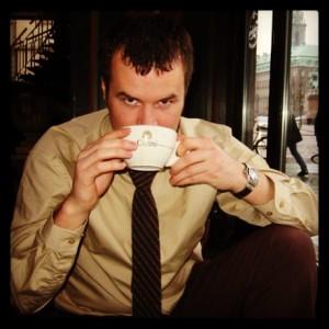 Arild Kaffe
