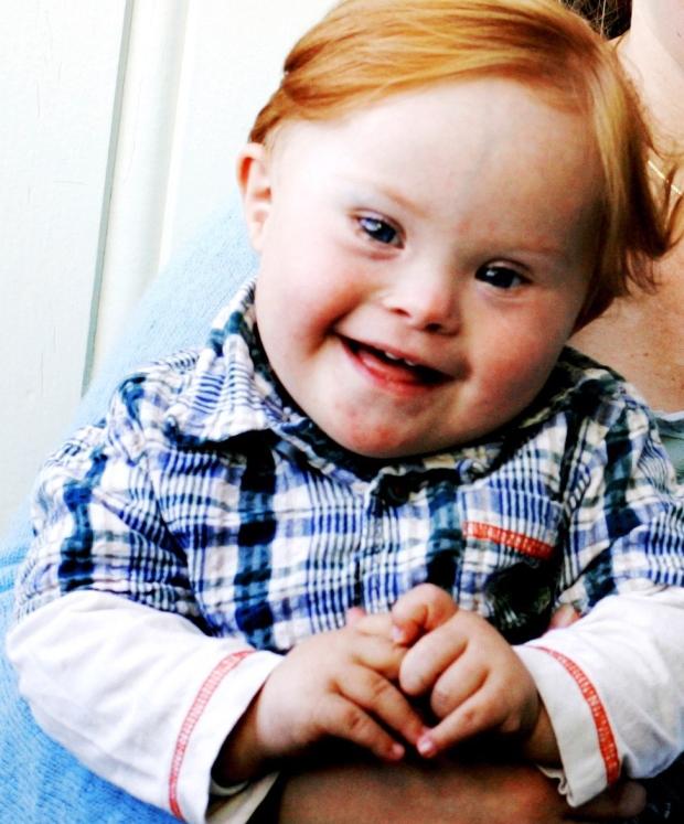 "05.10.2007. Fortsettelse på ""Livet med downs"". Foto: Jeanette Landfald."