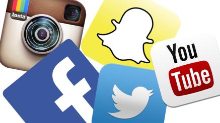 sosialemedier